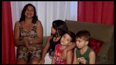MGTV exibe homenagem no 'Dia dos Avós' em Divinópolis - A data comemorada nesta quinta-feira (26) celebra o prazer da família.