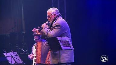 Confira como foi a noite da quarta-feira (25) no Festival de Inverno em Garanhuns - Veja a programação desta quinta-feira