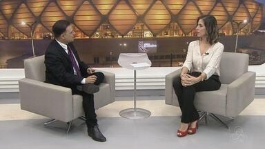 Especialista em direito tira dúvidas sobre herança - Confira entrevista com Marco Evangelista.