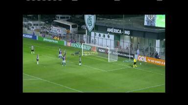 Em casa, Atlético Mineiro vence no Brasileirão - Cruzeiro por outro lado perdeu em São Paulo.