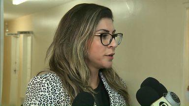 MP afirma que há indícios de que o relacionamento de advogada morta e marido era abusivo - Ela foi encontrada morta dentro do apartamento onde o casal morava