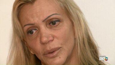 Júri popular da advogada Sandra Becker é realizado em Curitiba - Ele é Marcílio Ribeiro são acusados de matar o namorado dela em 2014