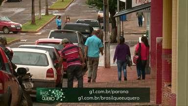 Moradores de Palmital podem participar da campanha Brasil que eu quero - É só gravar um vídeo contando o que esperam para o futuro