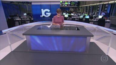 Jornal da Globo, Edição de quinta-feira, 26/07/2018 - As notícias do dia com a análise de comentaristas, espaço para a crônica e opinião.