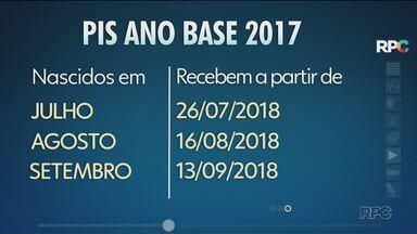 Está liberado pagamento do PIS para os que nasceram em julho - Pagamento é liberado mês a mês, de acordo com o mês de nascimento das pessoas.