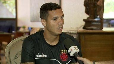 Vasco já está em Brasília para jogo contra o Corinthians pelo Brasileiro - Vasco já está em Brasília para jogo contra o Corinthians pelo Brasileiro