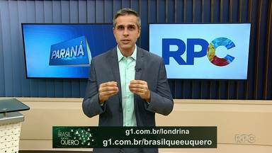 Participe da Campanha Brasil que eu Quero - Grave seu vídeo de até 15 segundos contando que Brasil você quer para o futuro.