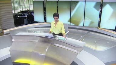 Jornal Hoje - íntegra 27 Julho 2018 - Os destaques do dia no Brasil e no mundo, com apresentação de Sandra Annenberg e Dony De Nuccio