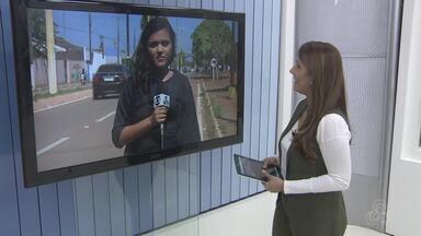 Em Guajará-Mirim acontece a campanha de conscientização da hepatite - A movimentação foi grande no porto alfandegário.