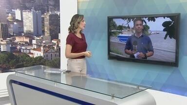 Em Barreirinha, moradores enfrentam dificuldades em comprar gás de cozinha - Dificuldade ainda é reflexo da greve dos caminhoneiros.