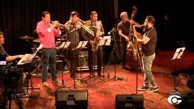 Clube do Jazz faz show no Teatro Deodoro - Apresentação contará com dezenas de convidados especiais.