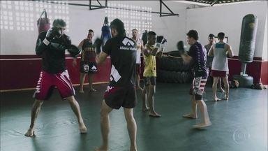 O Fenômeno MMA: Conheça a cidade de Manus celeiro de talentos do MMA - O Fenômeno MMA: Conheça a cidade de Manus celeiro de talentos do MMA