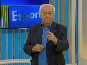 Ivo Amaral comenta as vitórias de Remo e Paysandu na rodada - Cronista esportivo participa do Bom dia Pará e fala sobre os bons resultados de Papão e Leão nas Série B e C do Brasileiro. Azulinos deixam zona de rebaixamento.