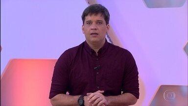 Cabral Neto analisa: para comentarista, mau momento passa por vacilos defensivos do Leão - Analista destacou que melhor época do Sport na Série A se deu por conta da solidez defensiva