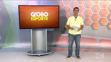 Íntegra do Globo Esporte - 30/07/2018 - Íntegra do Globo Esporte - 30/07/2018