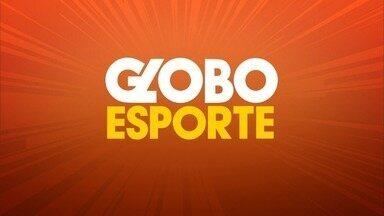 Confira o Globo Esporte desta segunda (30/07) - Programa fala sobre tênis, judô e traz o drama do Confiança na Série C do Brasileiro.