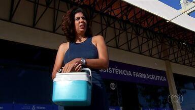 Falta de nutricionista impede acesso a remédios na Assistência Farmacêutica de Palmas - Falta de nutricionista impede acesso a remédios na Assistência Farmacêutica de Palmas