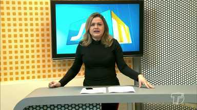 Justiça revoga prisão de servidora da Câmara de Vereadores de Santarém presa em Operação - Ela foi presa quinta-feira (26). Operação é resultado de investigações sobre contratos de locação de veículos para o Legislativo.