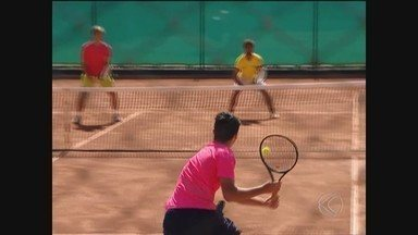 Após duas semanas, campeões se despedem de Brasileiro infantojuvenil de tênis - Campeonato que reuniu mais de 10 federações foi disputado no Praia Clube, em Uberlândia