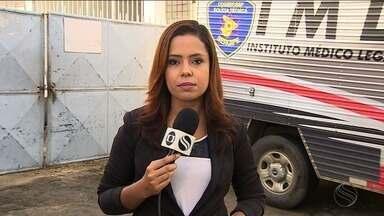 Acidente deixou três pessoas mortas e quatro feridas, na região do Baixo São Francisco - Entre os mortos, dois corpos ficaram carbonizados.