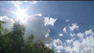 Piauí será o estado brasileiro que mais vai receber radiação solar em agosto - Piauí será o estado brasileiro que mais vai receber radiação solar em agosto