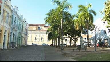 JPB2JP: Quais os limites geográficos do Centro Histórico de João Pessoa - Reportagem especial.