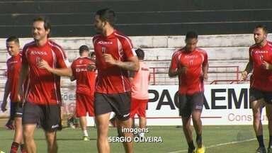 Botafogo-SP enfrenta o Ypiranga no sábado (4), às 16h, no Santa Cruz - Time empatou no fim de semana com o Operário em 2x2.