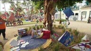 Festa Literária de Paraty