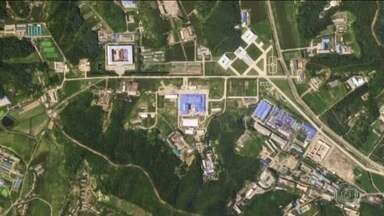 Coreia do Norte pode ainda estar fabricando mísseis - Suspeita foi levantada pelo jornal The Washington Post.