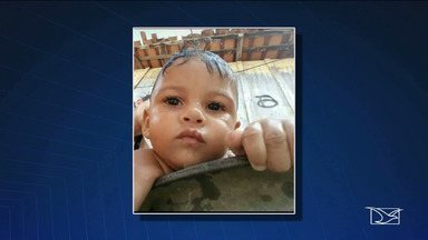 Polícia mantém investigações sobre assassinato de bebê em Imperatriz - Na terça-feira (31) em audiência de custódia a Justiça decretou a prisão preventiva do principal suspeito do crime.