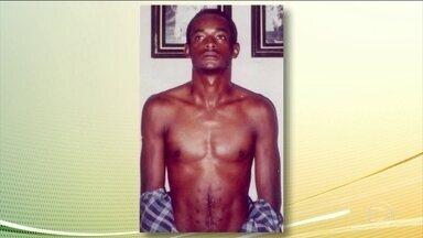 Ex-chefe do tráfico no Rio é preso em Salvador - Anderson Luiz Moreira da Costa estava foragido há 12 anos.