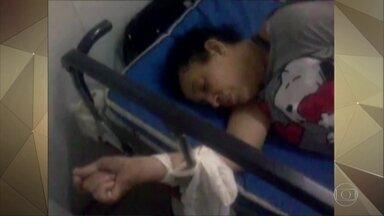 Atendimentos em hospitais públicos no Brasil vivem realidades diferentes - Enquanto, no Rio de Janeiro (RJ), dona Irene foi recusada e enviada para UPA (Unidade de Pronto Atendimento), em Campinas (SP), dona Mara teve primeiro atendimento feito imediatamente.