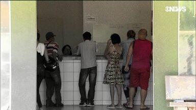 A má distribuição de médicos no Brasil