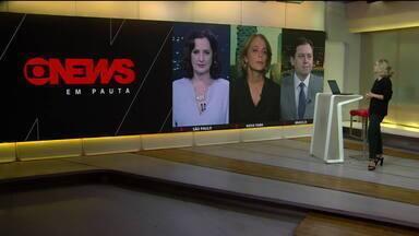 GloboNews em Pauta - Edição de quarta-feira, 08/08/2018