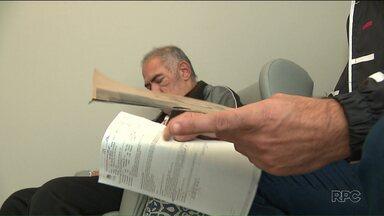 Segurados do INSS têm benefícios cancelados após revisão - Muita gente vem reclamando da decisão.