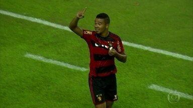 Contratação do atacante Juninho, do Sport, dá o que falar no Corinthians - Torcedores do time paulista se manifestaram em massa nas redes sociais contra a aquisição
