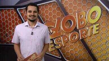 Confira a íntegra do Globo Esporte desta quinta-feira - Globo Esporte - Zona da Mata - 09/08/2018