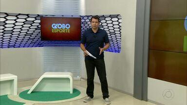 Veja a íntegra do Globo Esporte PB, com Kako Marques - Confira os destaques do esporte paraibano nesta quinta-feira