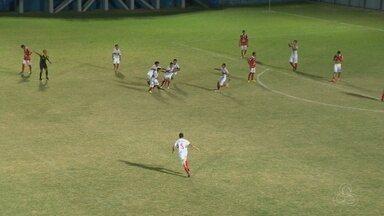 Fast empata com o Princesa e garante vaga na final; veja os gols - Duelo no estádio da Colina terminou no empate em 1 a 1; Tricolor tinha a vatagem do empate por ter feito a melhor campanha na primeira fase.