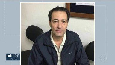 Polícia apreende R$ 100 mil na casa da mãe de ex-auditor fiscal da prefeitura - A polícia apreendeu R$ 100 mil em dinheiro na casa da mãe do ex-auditor fiscal da prefeitura de São Paulo, José Rodrigo de Freitas - conhecido como o rei da máfia dos fiscais.