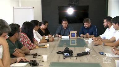 O Estado realiza sorteio da ordem de entrevistas com os candidatos ao Governo - O Jornal vai entrevistar durante o mês de agosto os seis candidatos.