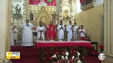 Festival homenageia padroeiro de São Lourenço da Mata - Programação busca valorizar a cultura popular da cidade e a fé dos devotos de São Lourenço Mártir.