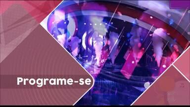 Programe-se para curtir o fim de semana - Veja as dicas culturais para este fim de semana em João Pessoa e Campina Grande.