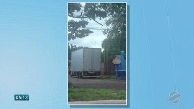 Sete policiais militares de Campo Grande são condenados por sequestro e concussão - Eles são acusados de terem sequestrado o motorista de um caminhão de cigarro até que propina fosse paga.