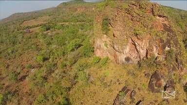 Parque Nacional da Chapada das Mesas no Maranhão vai ganhar plano de manejo - Reuniões para elaborar o documento estão sendo coordenadas pelo Instituto Chico Mendes de Biodiversidade (ICM/Bio), órgão ligado ao Ministério do Meio Ambiente e que faz a gestão do parque.