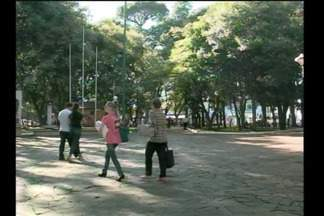 Santa Rosa completa 87 anos - Cidade é destaque no índice Firjan em saúde, educação e emprego.