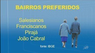População de idosos aumenta em Juazeiro do Norte - Saiba mais em g1.com.br/ce