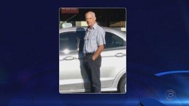 Polícia procura por taxista desaparecido em Fernandópolis - A polícia de Fernandópolis (SP) está tentando encontrar um taxista desaparecido desde a tarde desta quinta-feira (9). O último contato dele com a família foi um pouco antes de fazer uma corrida para dois homens.