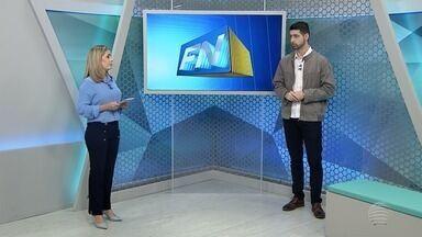 João Paulo Tilio traz as novidades do esporte nesta sexta-feira - Confira os gols do Palmeiras pela Libertadores.