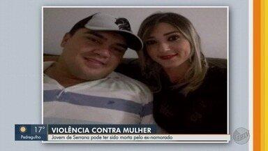 Jovem de Serrana, SP, é achada morta em terreno próximo a shopping em Palmas, TO - Polícia Civil suspeita que a vítima tenha sido assassinada pelo ex-namorado.